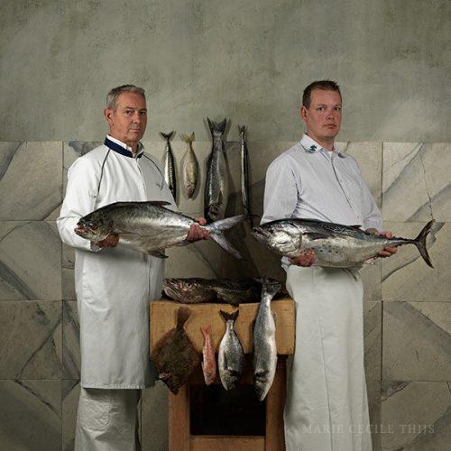 Schmidt Vishandel Rotterdam