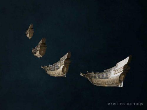 Silver Ships
