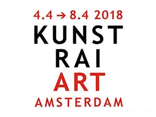 KunstRai Amsterdam 2018