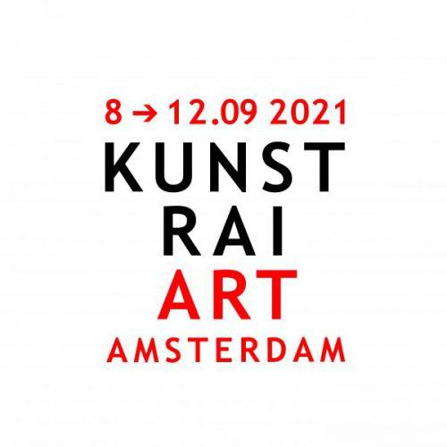 KunstRai Amsterdam | September 8-12, 2021