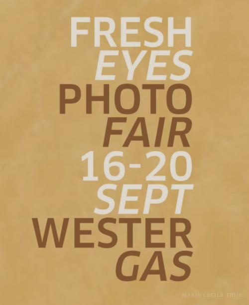 Fresh Eyes Photo Fair Amsterdam 2020